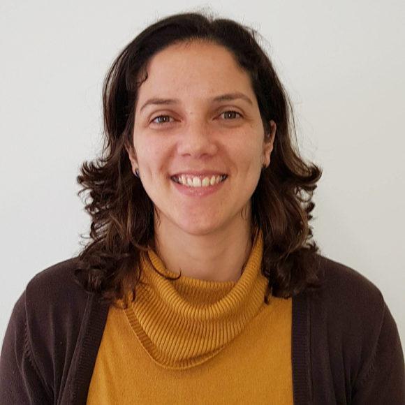 Catarina Mendonça