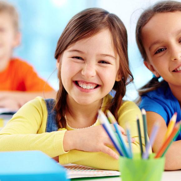 Curso de verão para crianças e jovens